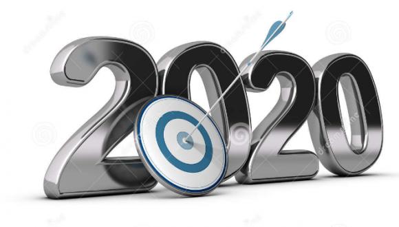 מתקוונים ל-2020